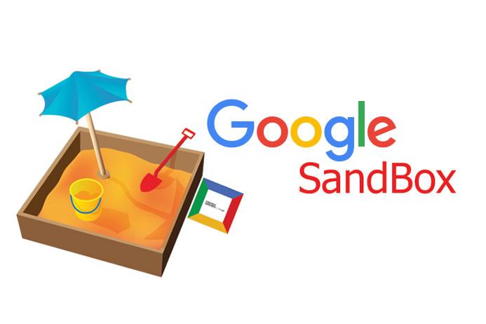 Sandbox'tan Nasıl Çıkılır